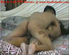 Thumb: Indian Desi Bhabhi Bed...