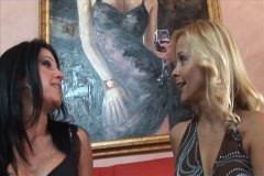 Xhamster Movie:mature lesbians