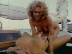 Redtube Movie:Retro groupsex on a yacht