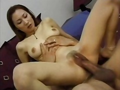 Korean Chrissy Lee get... video