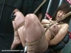 Nuvid Movie:Intense Japanese Device Suspen...