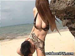 Arisa Kuroki Naughty A...