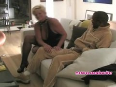 Lori Lust and Richard ... video