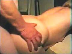 Thumb: Mature couple ANAL sex