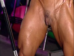See: bodybuilder mature in ...