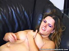 Thumb: Masturbation teacher f...