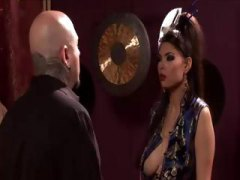Nuvid Movie:Tera Patrick fucks tattoo killer