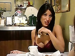 Lesley Zen Has A Hot P... video