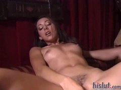 It is a lesbian slit l... video