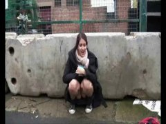 Xhamster Movie:Chubby Indian Girlfriend playi...