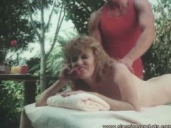 Erotic massage and pho... video
