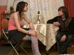 Tube8 Movie:Alice  TeenSexMovs Alyssa  Nea...