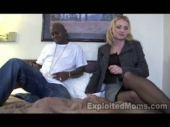 PornHub Movie:Blonde Milf Secretary w Booty ...