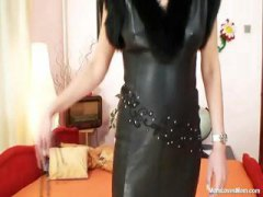 Thumbmail - Hot domina lady perfor...