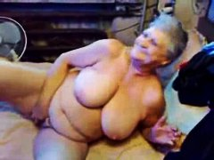 Thumb: Grandma still loves ma...