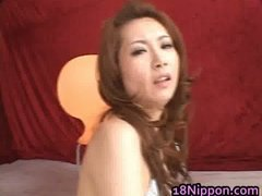 Tube8 Movie:Cute Asian teen gets her anus ...