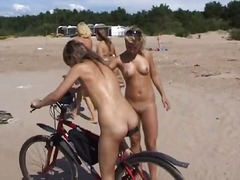 Nude Beach Teens 3 - 06:13