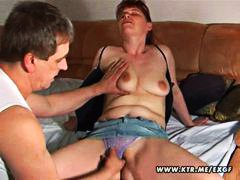 Amateur couple homemad... video