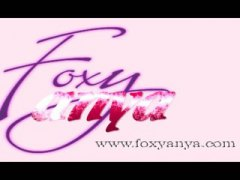 PornHub - Foxy Anya Gets Off Rid...