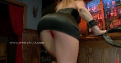 HardSexTube Movie:Bartenders take late sexy clie...