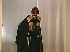 Xhamster Movie:displayed redhead slave