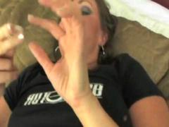 HardSexTube - Loves To Finger And Sq...