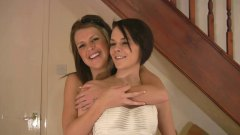 Xhamster - Jodi teaches Carmen to...