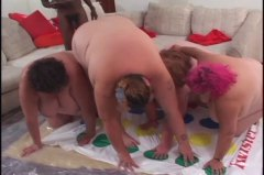 A Twisted Game Of Twister video