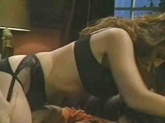 Christy Canyon And Chr... video