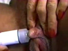 Massive Clit Playtime video