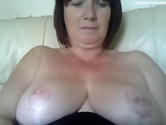 tits, ready, mature, plump, hot, webcam