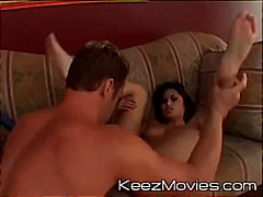 Keez Movies Movie:Hot And Sticky 01 - Scene 3 - ...