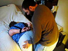 Xhamster Movie:Tied and Toyed