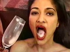 indian, nyce, nadia, cumshots