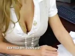 Amazing Office Fuck preview