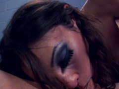 Amber Rayne is the perfect... - 19:19