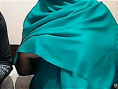 Turk turkish hijab cap... video