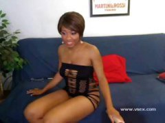 Ebony sex machine webc...