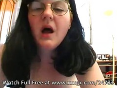 blowjob, fat, hotel, milf, bbw, ebony, interracial, sex, handjob, black, oral, brunette, lick
