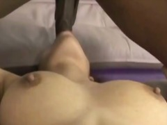 This shy Asian cutie c... video