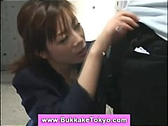 facial, cums, blowjob, japan, bukkake,