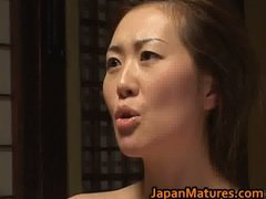 Thumb: Hot Mom Mina Toujou Is...