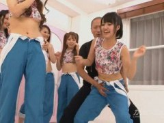 Japanese Uncensored Collec... - 18:04