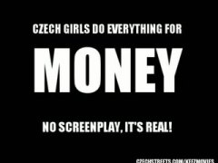 Keez Movies Movie:CZECH STREETS - RENATA