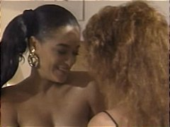 Interracial lesbian ac... video