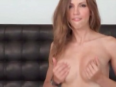 Lace bra and panties l... video