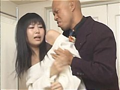 Japanese Wife Pays Hus...