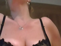 Wife's Big Tits - Wank... preview