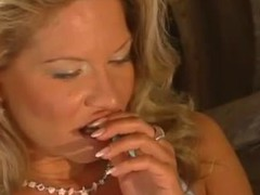 Alpha Porno Movie:Erotic foreplay and fisting wi...