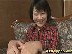 Aoba Ito Nasty Asian Slut Gets Both part4